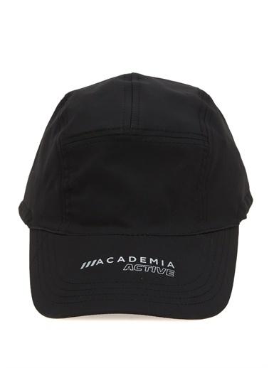 Academia Şapka Siyah